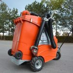 Kademe-FTH-240-Electric-Litter-Picker-Sweeper-3