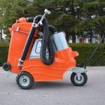 Kademe-FTH-240-Electric-Litter-Picker-Sweepers